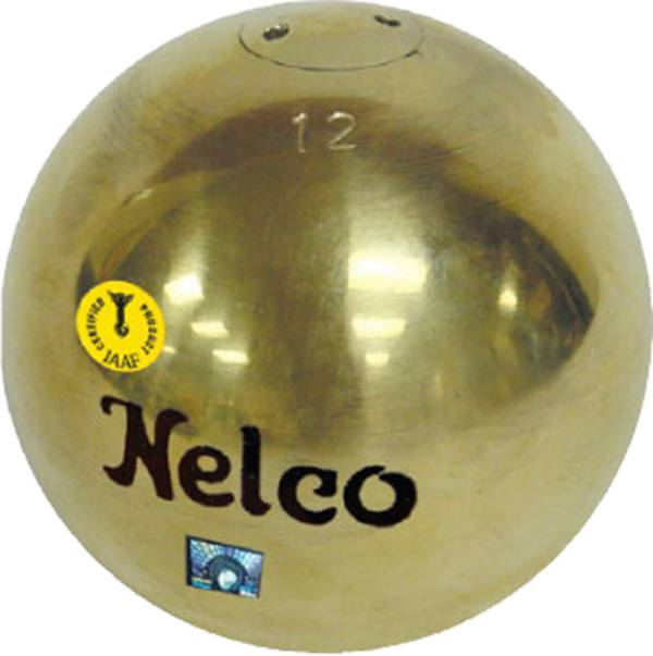 Nelco 12 lb Brass Shot product image