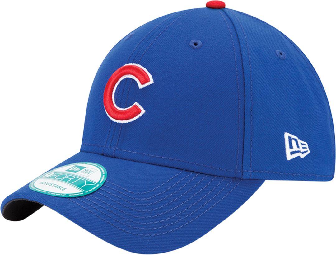 9d59202d9f5bd7 ... Chicago Cubs Royal League 9Forty Adjustable Hat. noImageFound. Previous