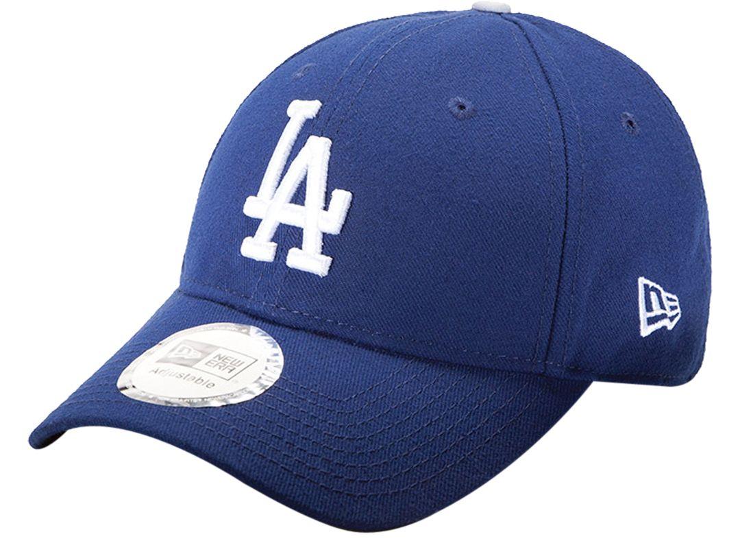 online store be07c 37793 New Era Men s Los Angeles Dodgers 9Forty Pinch Hitter Royal Adjustable Hat.  noImageFound. 1