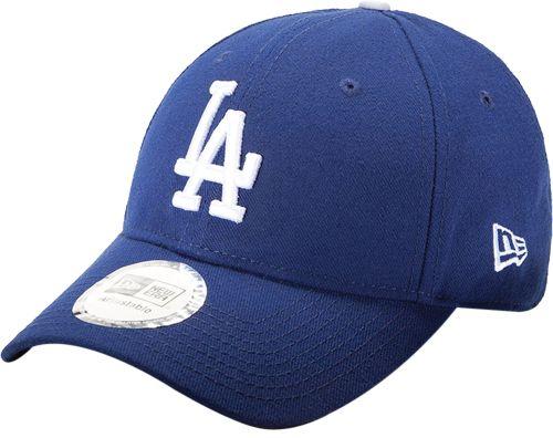d0c992986b064 New Era Men s Los Angeles Dodgers 9Forty Pinch Hitter Royal Adjustable Hat.  noImageFound. 1
