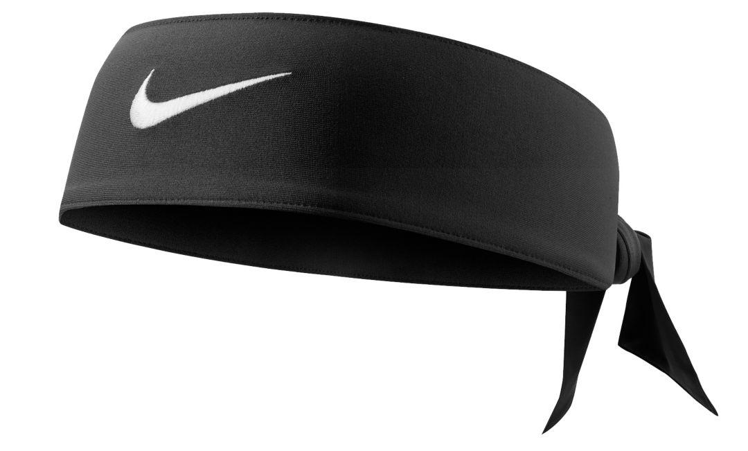 watch f32af fbaa6 Nike Dri-FIT Head Tie   DICK S Sporting Goods