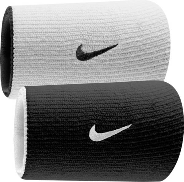Nike Dri-FIT Home & Away Doublewide Reversible Wristbands product image