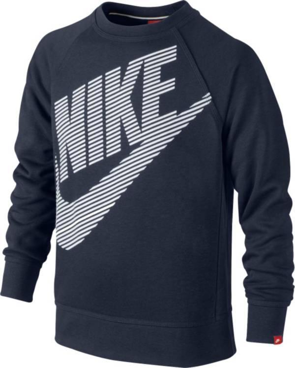 Nike Boys' HBR SB Crewneck Sweatshirt product image