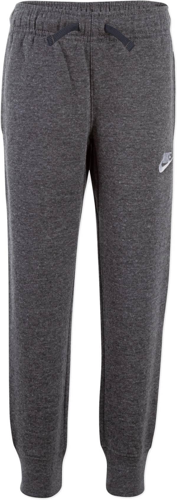 Nike Little Boys' Sportswear Club Fleece Pants product image