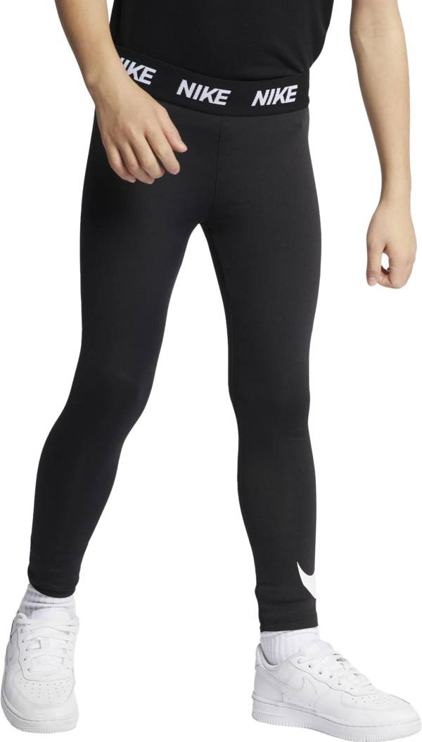 Nike Little Girls' Sport Essentials Printed Leggings product image