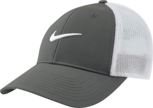 Nike Men s Flex Fit Golf Hat  80ed728bf3b