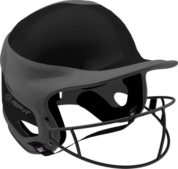 RIP-IT Vision Pro Gloss Softball Batting Helmet product image