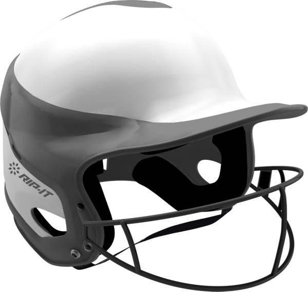 RIP-IT Vision Pro Gloss Softball Batting Helmet product image