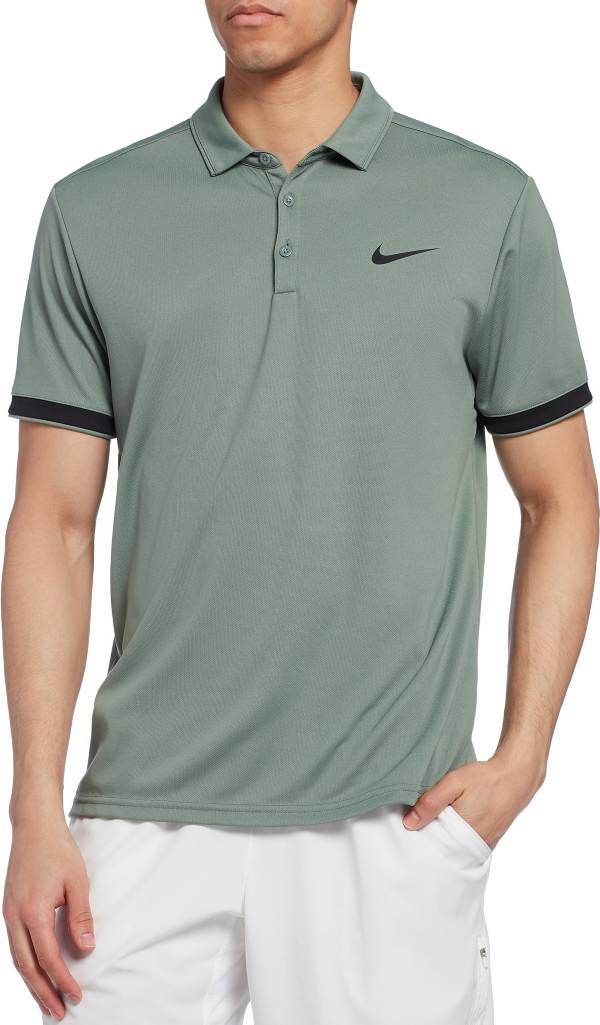 Nike Men's Court Dry Tennis Polo product image