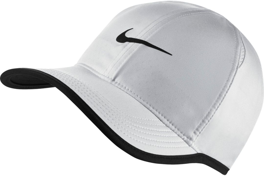 4ed0bb3a5eaded Nike Men's Feather Light Adjustable Hat. noImageFound. Previous