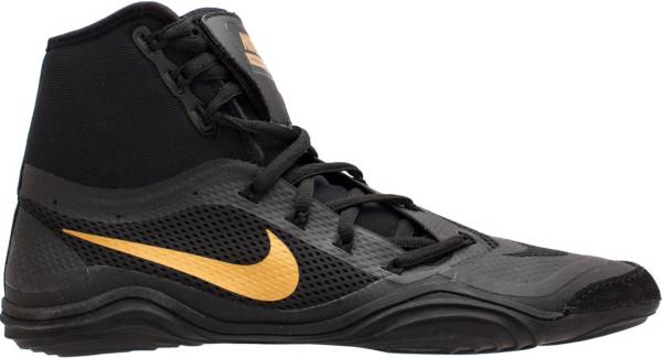 Nike Men's Hypersweep Wrestling Shoes product image
