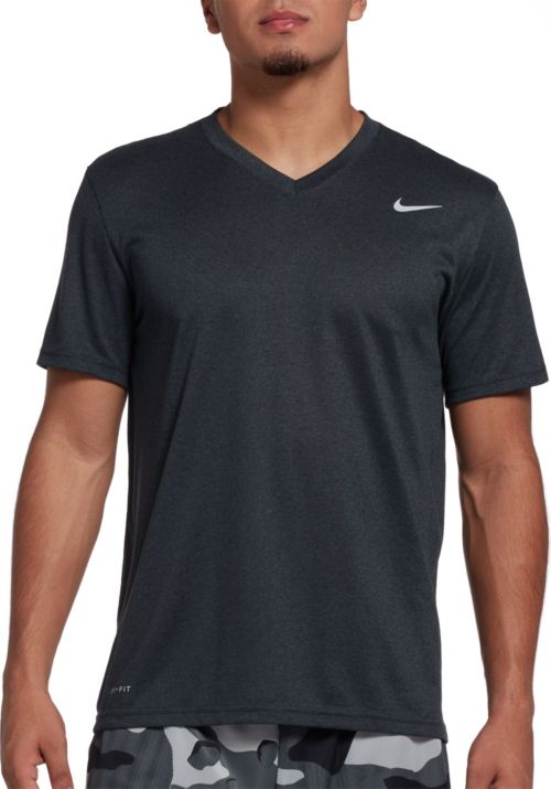 Nike Men s Legend 2.0 V-Neck T-Shirt. noImageFound. Previous 9f2c3b3bf