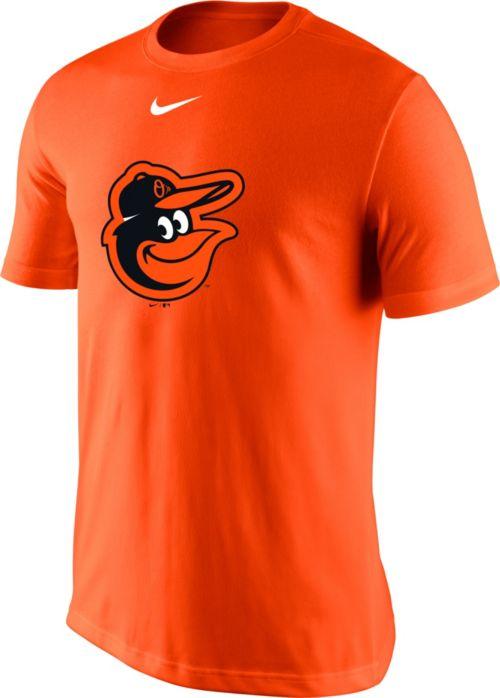 20ef8a5a3 Nike Men's Baltimore Orioles Dri-FIT Orange Legend T-Shirt. noImageFound. 1