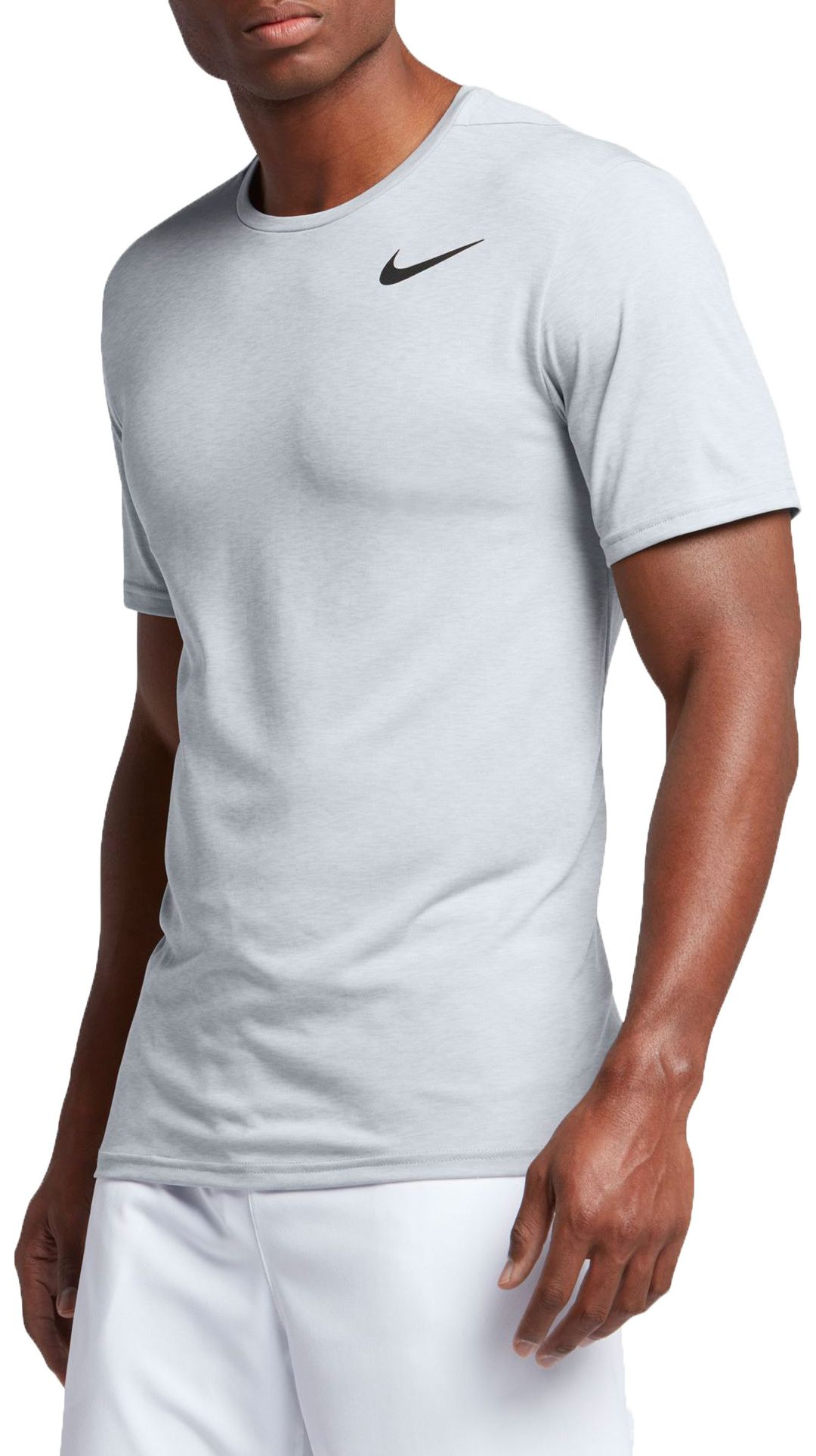 01ae1c0d6b3a4 Nike Men's Hyper Dry Breathe T-Shirt. noImageFound. Previous
