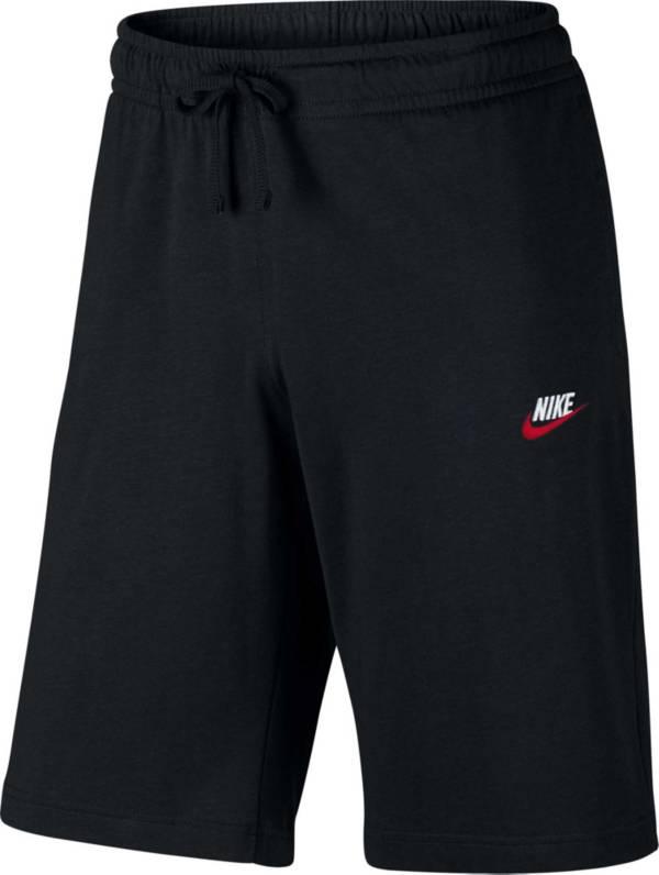 Nike Men's Sportswear Jersey Club Sweatshorts (Regular and Big & Tall) product image