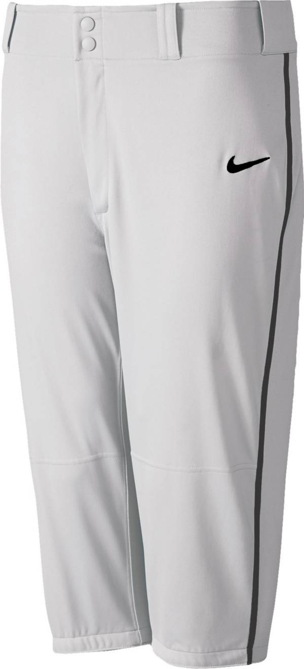 "Nike Men's Swingman ""Knee High"" Dri-FIT Piped Baseball Pants product image"