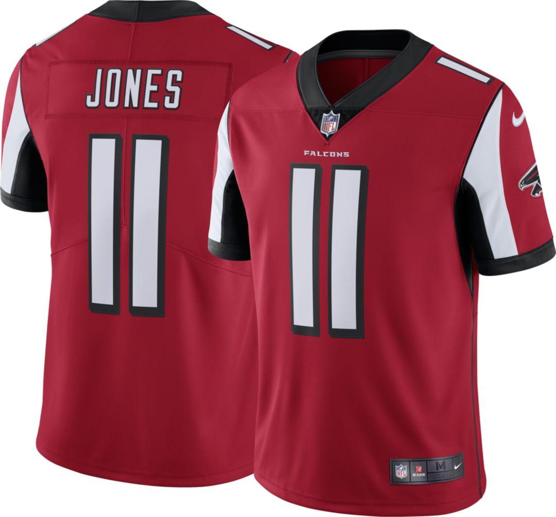 Nike Men's Home Limited Jersey Atlanta Falcons Julio Jones #11  supplier