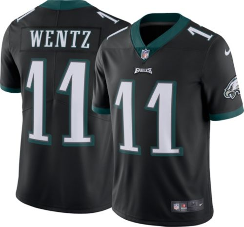 Nike Men s Alternate Limited Jersey Philadelphia Eagles Carson Wentz  11.  noImageFound. Previous 561332b04