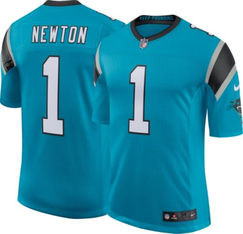 79413d03d Nike Men's Alternate Limited Jersey Carolina Panthers Cam Newton #1.  noImageFound. Previous. 1