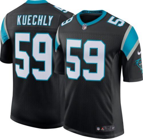 Nike Men s Home Limited Jersey Carolina Panthers Luke Kuechly  59 ... 0a900f0af
