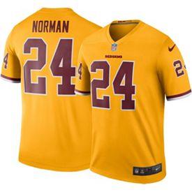Discount Nike Men's Color Rush Legend Jersey Washington Redskins Josh Norman  supplier