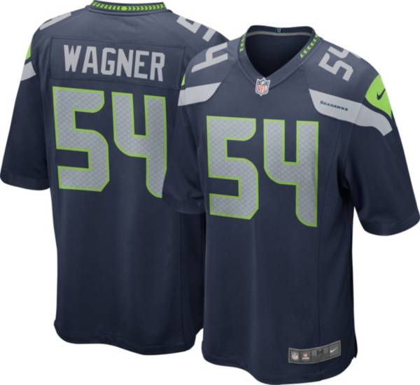 Nike Men's Home Game Jersey Seattle Seahawks Bobby Wagner #54 product image