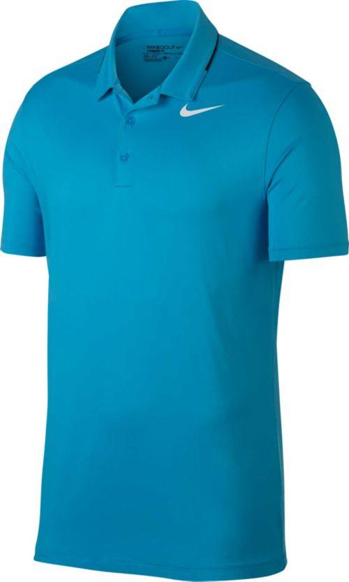 c2dbdcbbd341 Nike Men s Icon Elite Golf Polo. noImageFound. Previous