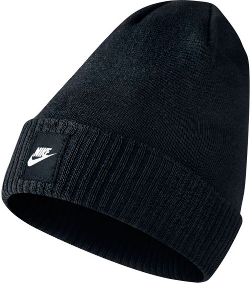 newest dd34f fd211 clearance nike mens futura knit beanie dicks sporting goods 606ef 849b8