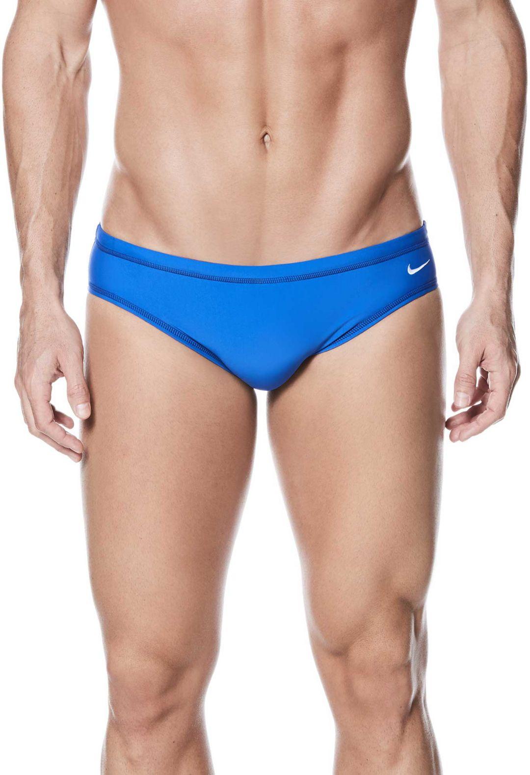 45a38e6a98 Nike Men's Nylon Core Solid Brief. noImageFound. Previous