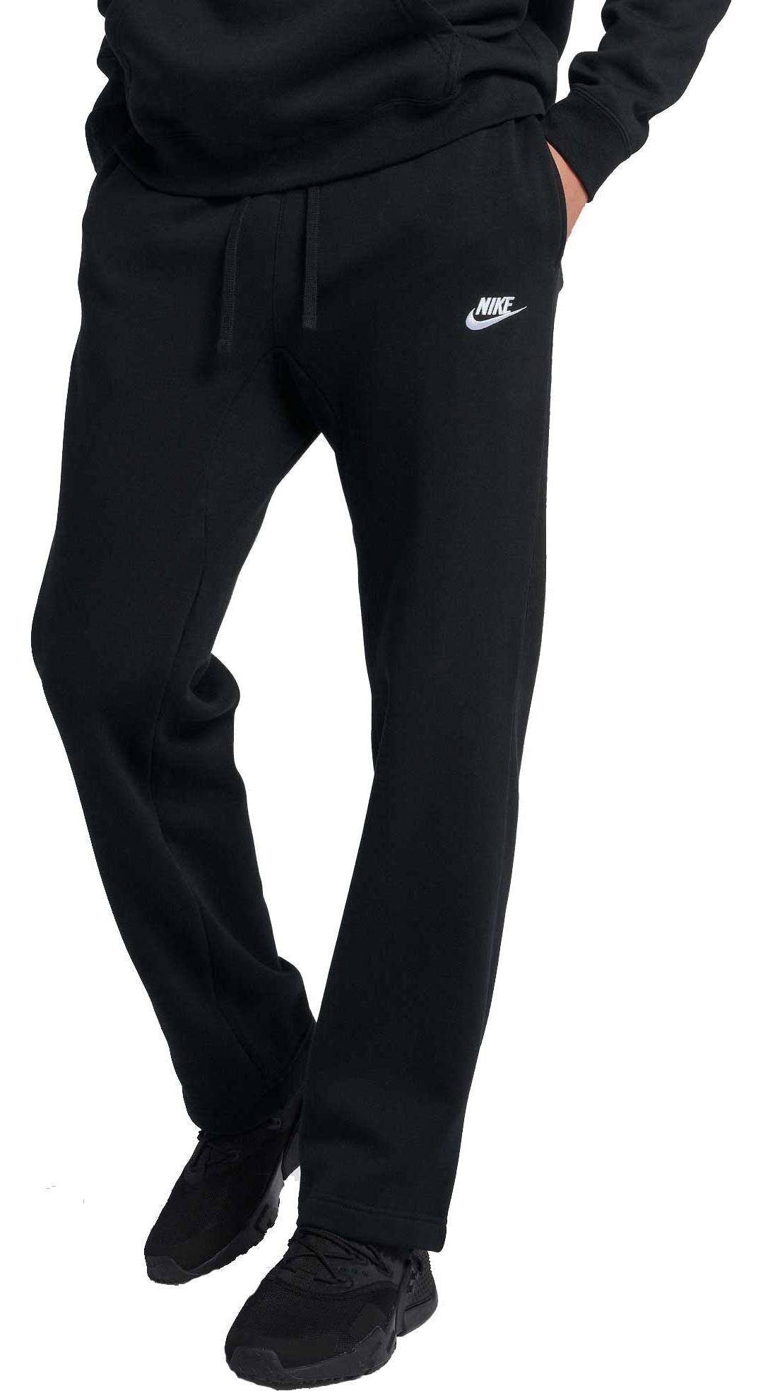 97fe76bee Nike Men's Club Fleece Pants. noImageFound. Previous