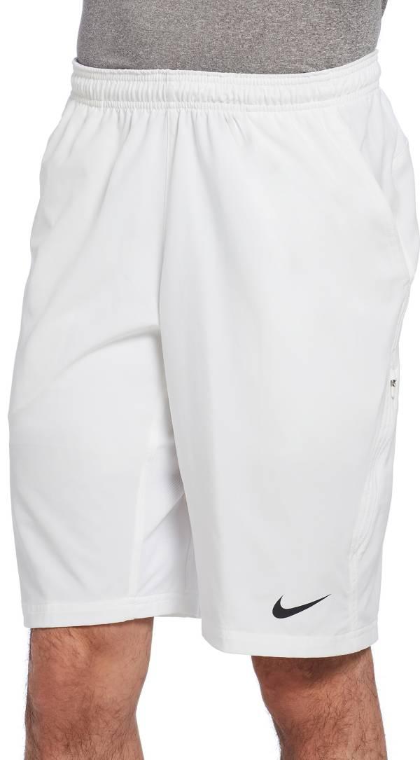 Nike Men's N.E.T 11'' Woven Tennis Shorts product image