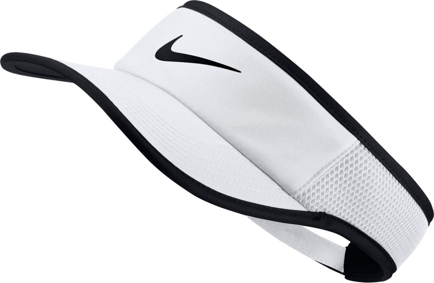 Nike Men's Aerobill Featherlite Visor