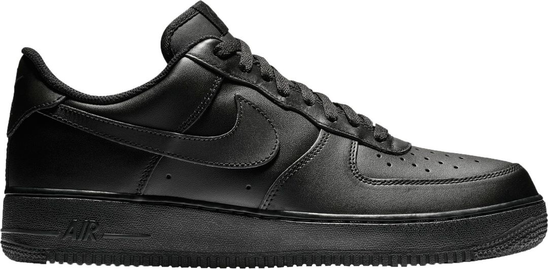841935b9 Nike Air Force 1 | Best Price Guarantee at DICK'S