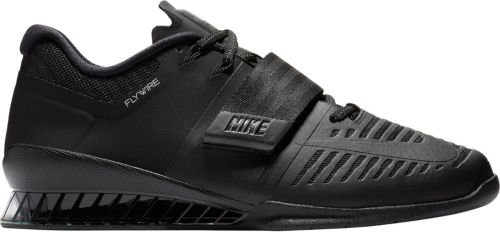 Nike Men s Romaleos 3 Weightlifting Shoe  214890117