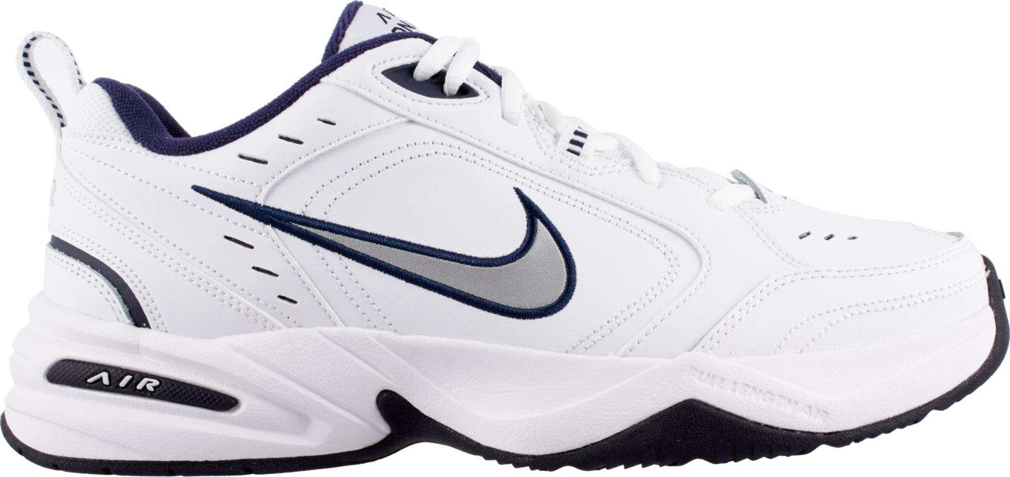 1 Nike Men\u0027s Air Monarch IV Training Shoe   DICK\u0027S Sporting Goods