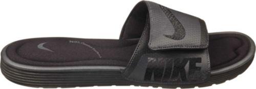 948182b588fc94 Nike Men s Solarsoft Comfort Slides