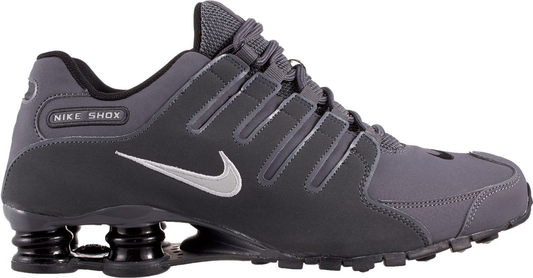 official photos 488e8 4737c Nike Men's Shox NZ Shoes