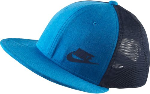 8fa272a20b6 Nike Men s True Tech Pack Adjustable Snapback Hat