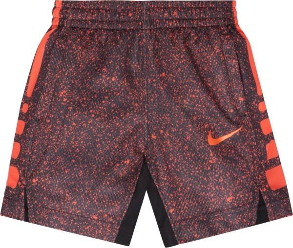 Nike Toddler Boys' All-Over Print Elite Stripe Shorts product image