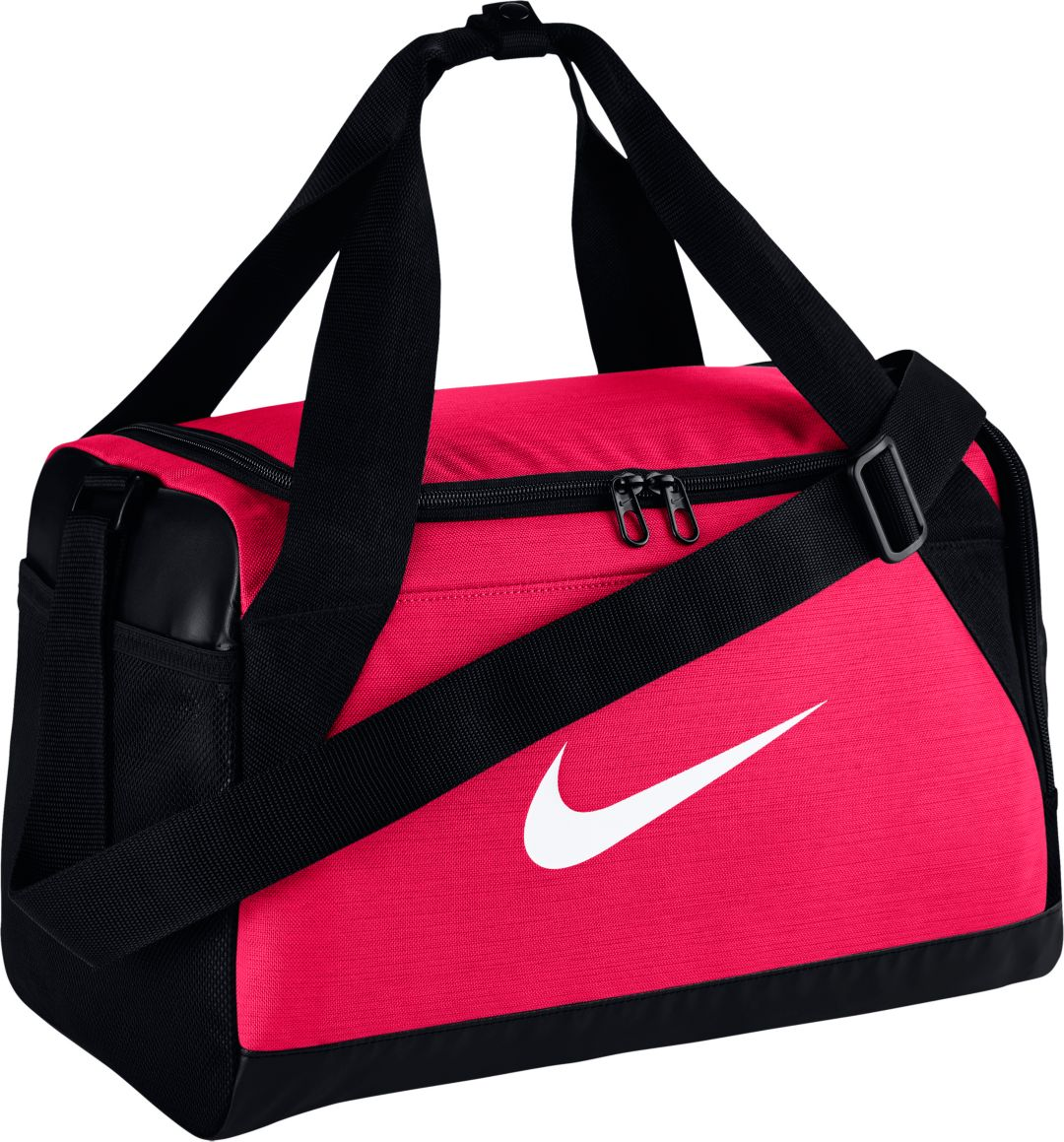 5ea31f9bf5be75 Nike Brasilia 8 X-Small Duffle Bag. noImageFound. Previous