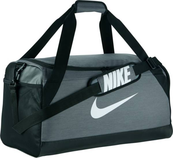 diseño elegante estilo clásico de 2019 última moda Nike Brasilia Medium Training Duffle Bag | DICK'S Sporting Goods
