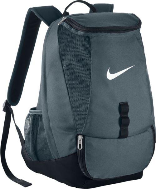 a09b03702e5c Nike Club Team Swoosh Soccer Backpack   DICK S Sporting Goods