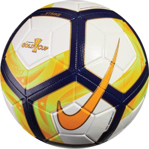 Nike Gold Cup 2017 Strike Soccer Ball product image