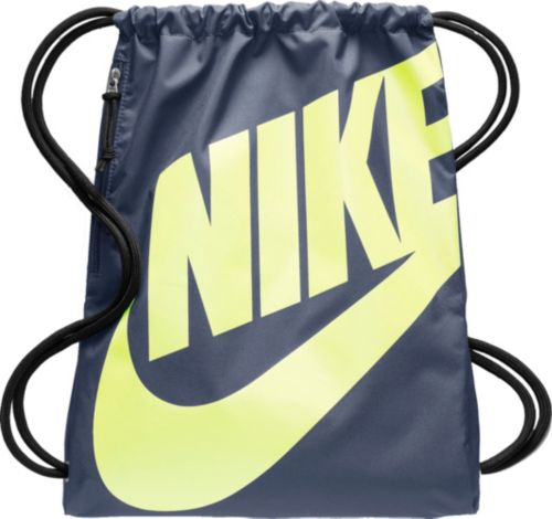 reputable site f3125 31912 Nike Heritage Sack Pack