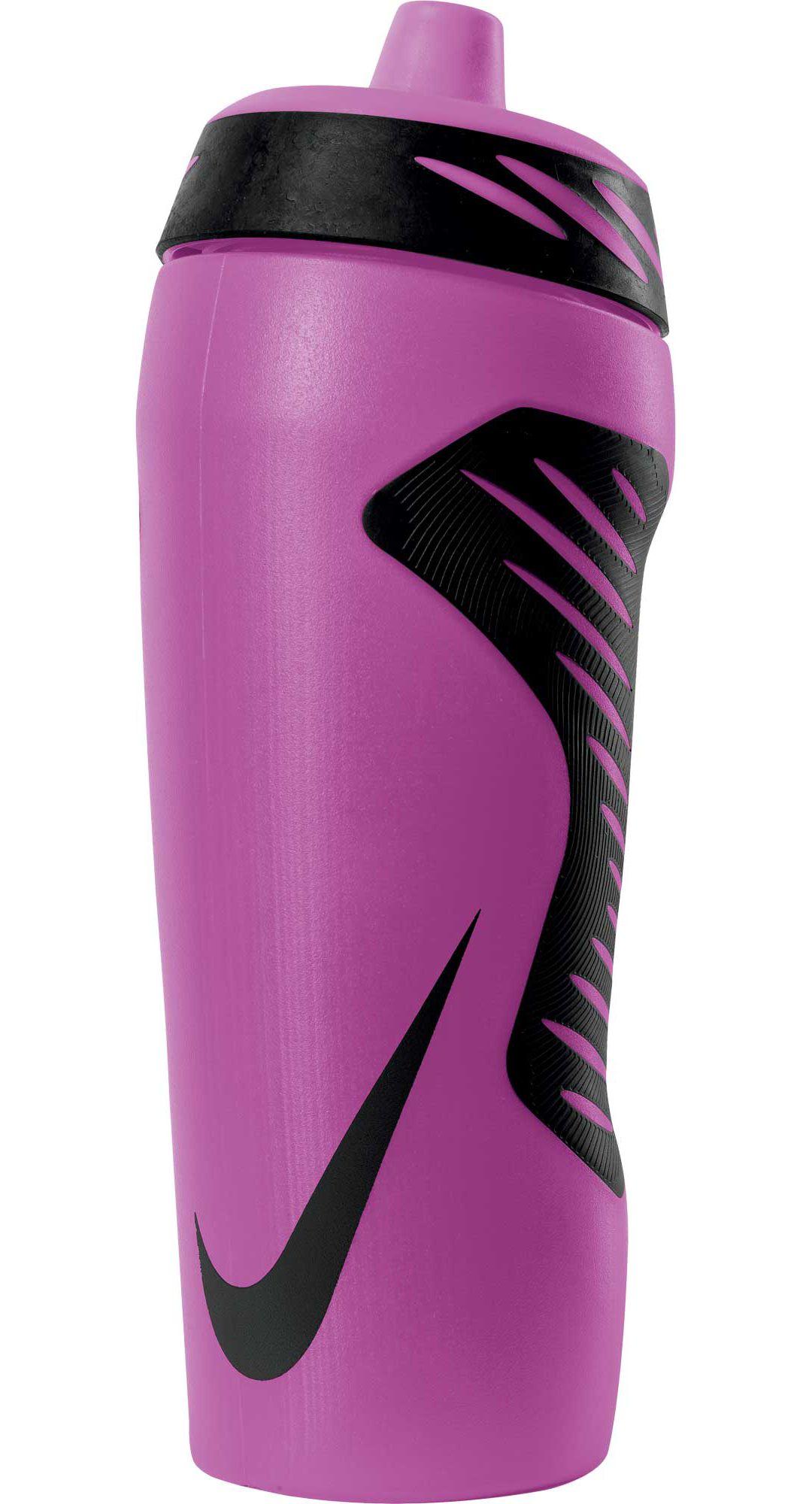 b63f79cb8285f Nike Hyperfuel 18 oz. Squeeze Water Bottle   DICK'S Sporting Goods