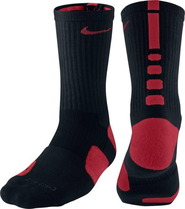 Nike Dri-FIT Elite 1.0 Crew Basketball Socks product image