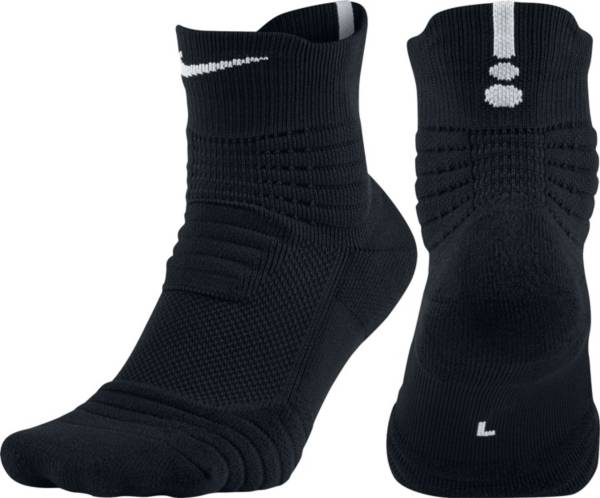 Nike Elite Versatility High Quarter Basketball Socks product image