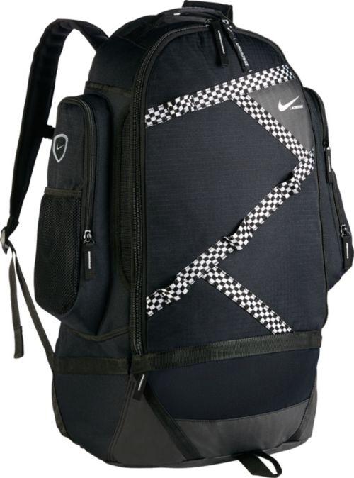 376e16dcd4 Nike Face-Off Lacrosse Backpack