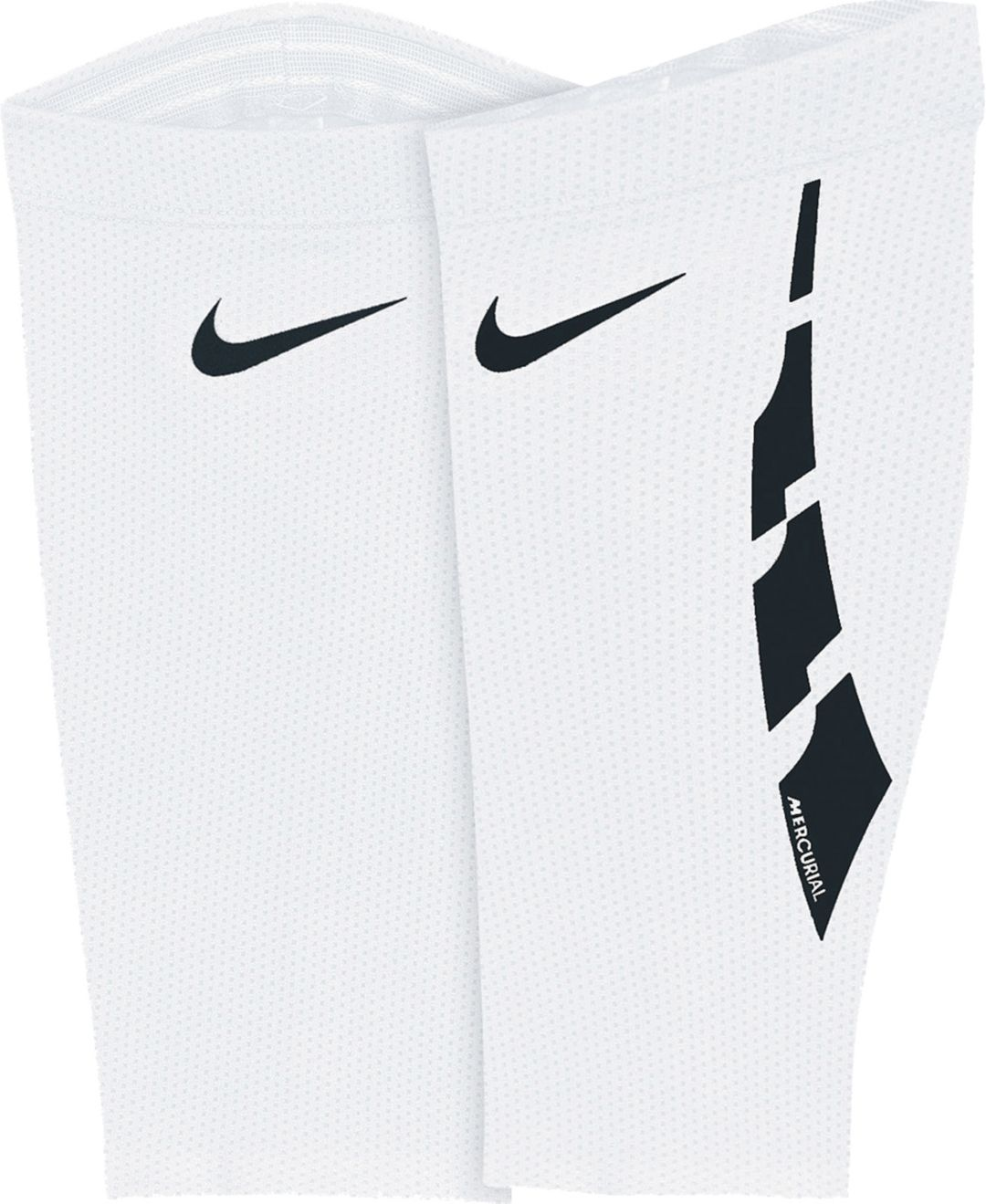 629ecd827 Nike Guard Lock Soccer Shin Guard Sleeves | DICK'S Sporting Goods