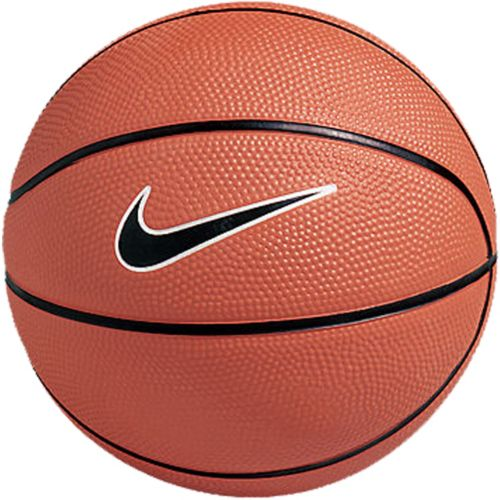 d032dde1 Nike Swoosh Mini Basketball | DICK'S Sporting Goods
